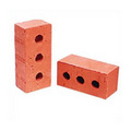 Rich Land's Clay Bricks - Three Holed Brick
